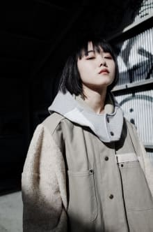 00〇〇 2018-19AWコレクション 画像9/22
