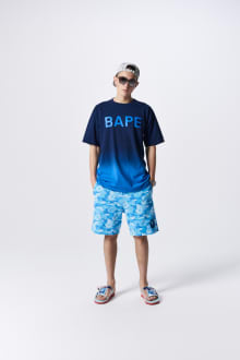 A BATHING APE® -Men's- 2019SSコレクション 画像3/25