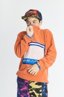 BAPE KIDS® 2019SSコレクション 画像24/26