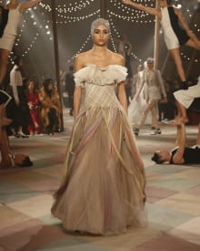 DIOR 2019SS Couture パリコレクション 画像8/15