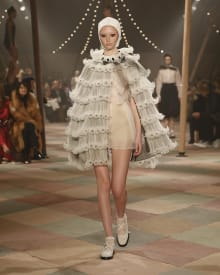 DIOR 2019SS Couture パリコレクション 画像9/15