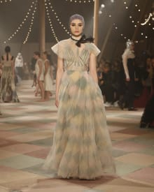 DIOR 2019SS Couture パリコレクション 画像10/15