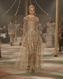 DIOR 2019SS Couture パリコレクション 画像12/15