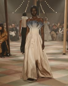 DIOR 2019SS Couture パリコレクション 画像15/15