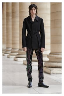 GIVENCHY -Men's- 2019-20AW パリコレクション 画像1/44