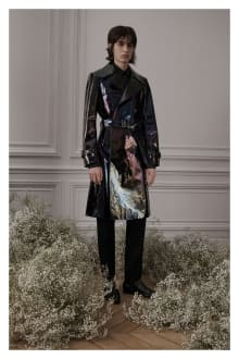 GIVENCHY -Men's- 2019-20AW パリコレクション 画像4/44