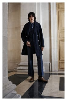 GIVENCHY -Men's- 2019-20AW パリコレクション 画像17/44