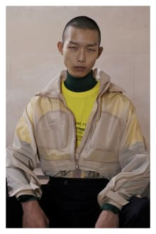 GIVENCHY -Men's- 2019-20AW パリコレクション 画像22/44