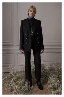 GIVENCHY -Men's- 2019-20AW パリコレクション 画像24/44