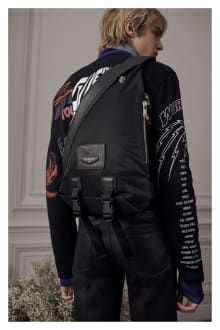 GIVENCHY -Men's- 2019-20AW パリコレクション 画像25/44