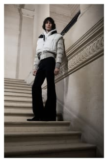 GIVENCHY -Men's- 2019-20AW パリコレクション 画像30/44