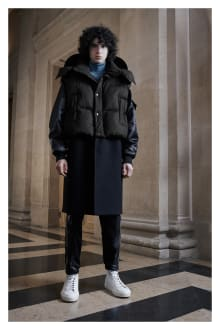 GIVENCHY -Men's- 2019-20AW パリコレクション 画像32/44
