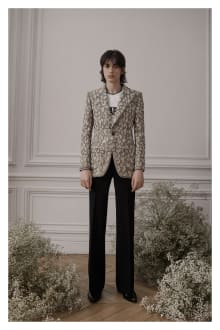 GIVENCHY -Men's- 2019-20AW パリコレクション 画像35/44