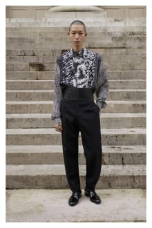 GIVENCHY -Men's- 2019-20AW パリコレクション 画像37/44