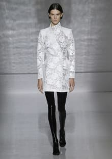 GIVENCHY 2019SS Couture パリコレクション 画像5/42