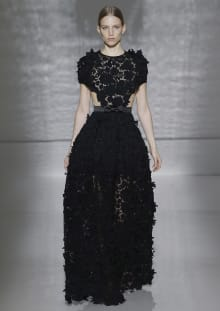 GIVENCHY 2019SS Couture パリコレクション 画像6/42