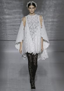 GIVENCHY 2019SS Couture パリコレクション 画像7/42