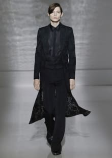 GIVENCHY 2019SS Couture パリコレクション 画像8/42