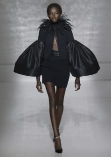 GIVENCHY 2019SS Couture パリコレクション 画像11/42