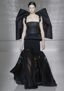 GIVENCHY 2019SS Couture パリコレクション 画像12/42