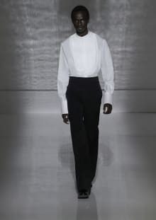 GIVENCHY 2019SS Couture パリコレクション 画像14/42