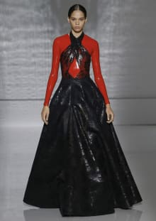 GIVENCHY 2019SS Couture パリコレクション 画像16/42