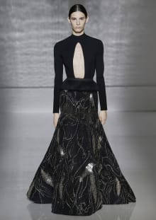 GIVENCHY 2019SS Couture パリコレクション 画像17/42