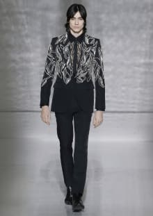 GIVENCHY 2019SS Couture パリコレクション 画像18/42
