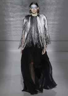 GIVENCHY 2019SS Couture パリコレクション 画像19/42