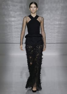 GIVENCHY 2019SS Couture パリコレクション 画像20/42
