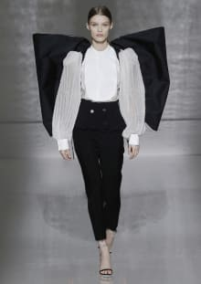 GIVENCHY 2019SS Couture パリコレクション 画像23/42