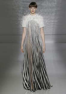 GIVENCHY 2019SS Couture パリコレクション 画像24/42
