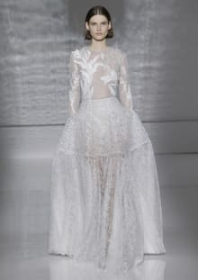 GIVENCHY 2019SS Couture パリコレクション 画像26/42