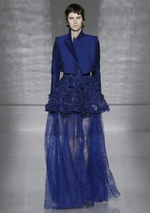 GIVENCHY 2019SS Couture パリコレクション 画像29/42