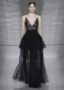 GIVENCHY 2019SS Couture パリコレクション 画像32/42