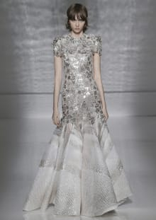 GIVENCHY 2019SS Couture パリコレクション 画像34/42