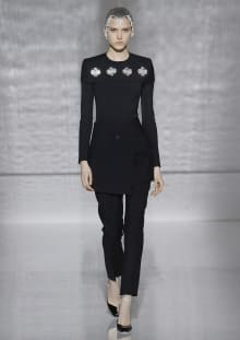 GIVENCHY 2019SS Couture パリコレクション 画像36/42
