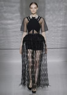 GIVENCHY 2019SS Couture パリコレクション 画像39/42