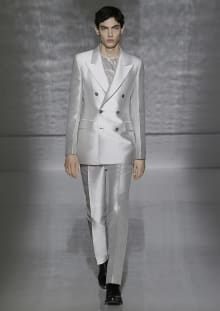 GIVENCHY 2019SS Couture パリコレクション 画像40/42