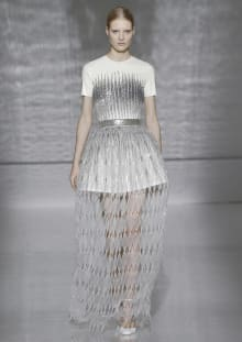 GIVENCHY 2019SS Couture パリコレクション 画像41/42