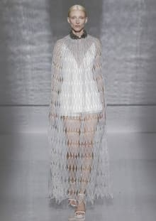 GIVENCHY 2019SS Couture パリコレクション 画像42/42