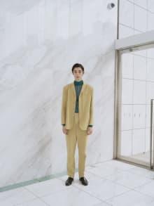 HATRA -Men's- 2019SSコレクション 画像1/18