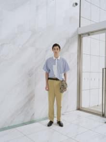 HATRA -Men's- 2019SSコレクション 画像5/18