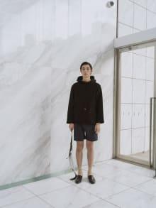 HATRA -Men's- 2019SSコレクション 画像9/18