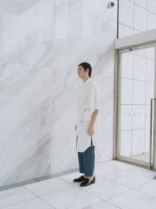 HATRA -Men's- 2019SSコレクション 画像14/18