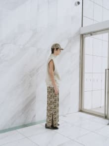 HATRA -Men's- 2019SSコレクション 画像15/18