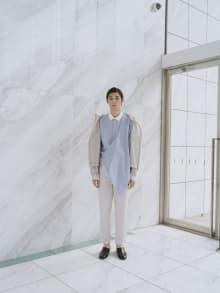 HATRA -Men's- 2019SSコレクション 画像17/18