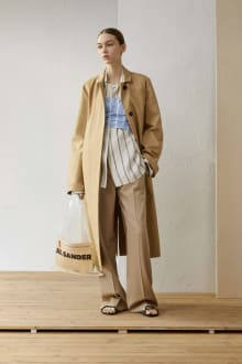 JIL SANDER 2019SS Pre-Collectionコレクション 画像9/29