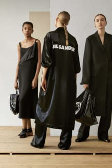 JIL SANDER 2019SS Pre-Collectionコレクション 画像24/29