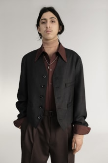 LEMAIRE 2019-20AW パリコレクション 画像7/31